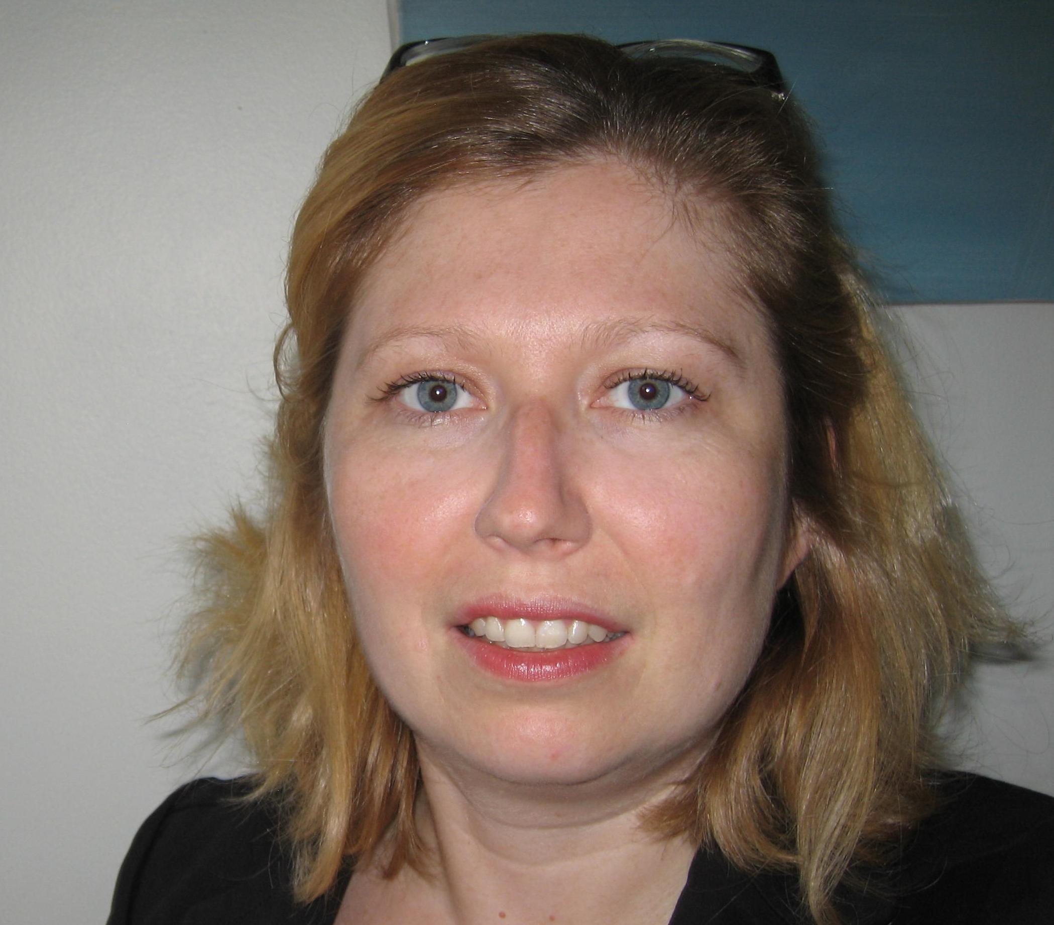 Sophie Meritet
